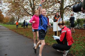 First Race For Reading Rascals Junior Triathlon Club Members Barnes Fitness