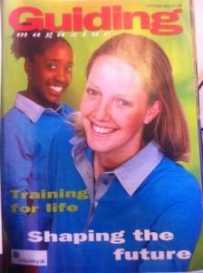 guiding magazine