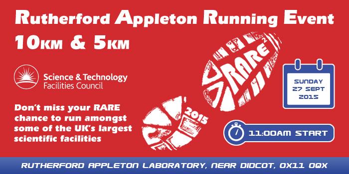 RARE 5km & 10km