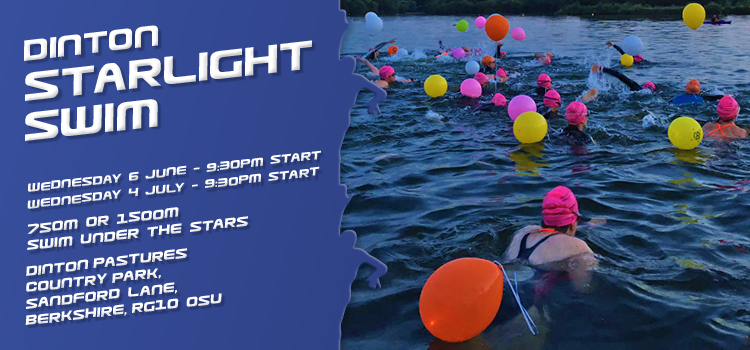 Dinton Starlight Swims